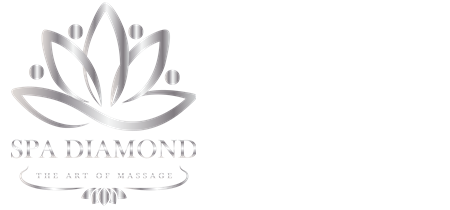 The Spa Diamond Logo