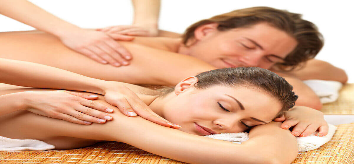 Pregnancy massage in Birmingham