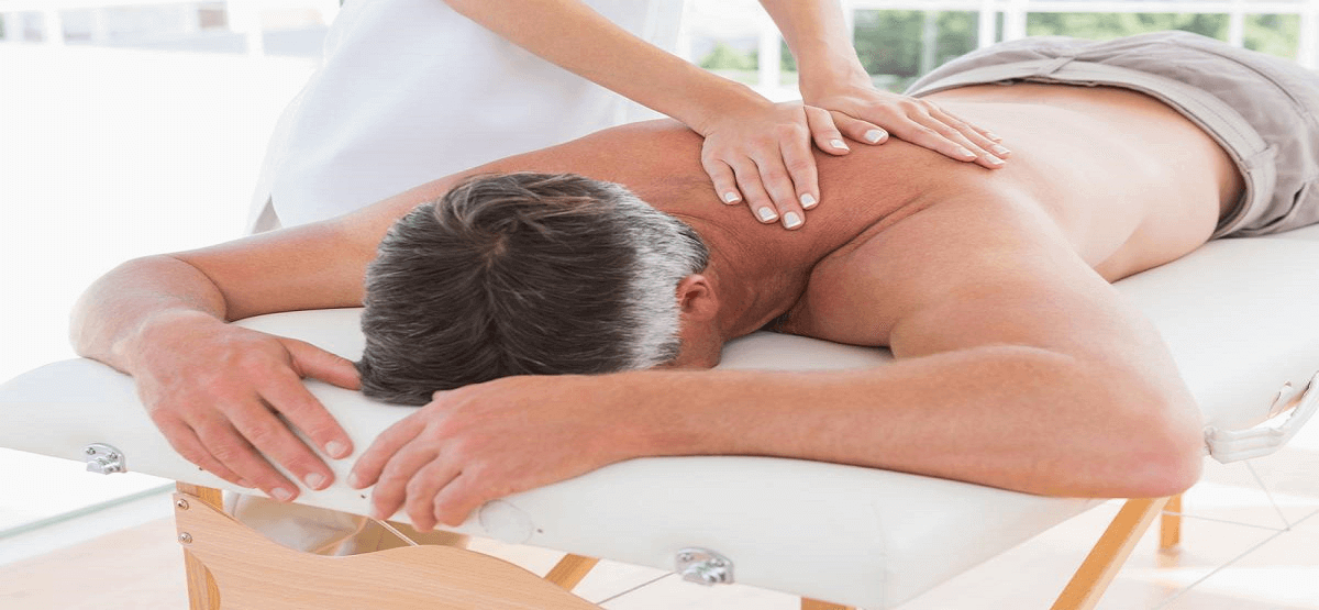 Swedish massage in Birmingham