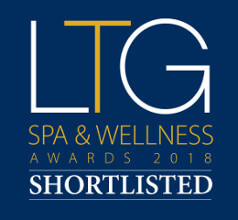 LTG Spa and Wellness 2018 nomination