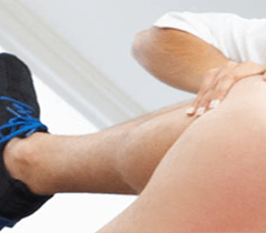 A Deep Tissue Massage for the Atheletes